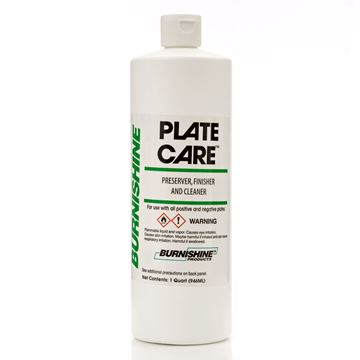 Plate Care 3600