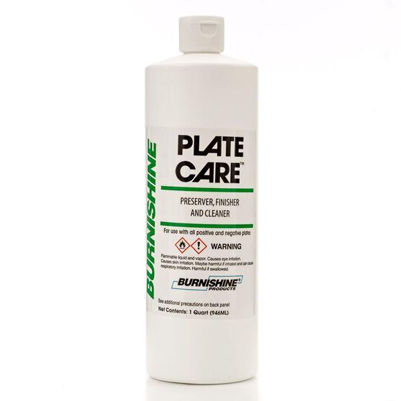 Plate Care 3600