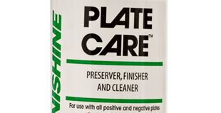 Picture for category Plate Care